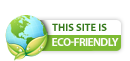 Eco Friendly Web Site
